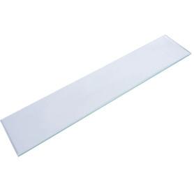 Полка NNSP3 61,2х12 см стекло