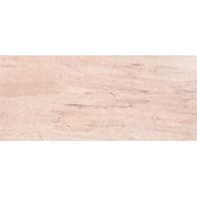 Плитка настенная PiezaRosa «Шампань» 20х45 см 1.08 м2 цвет коричневый