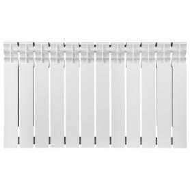 Радиатор Тепломир B 500/80, 12 секций, биметалл