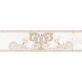 Бордюр Cersanit Alfa Сорт1 6x20 см
