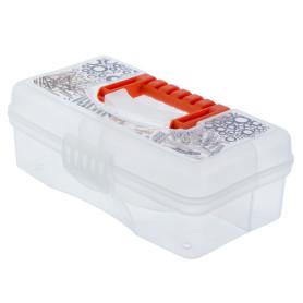 """Органайзер Hobby Box 9"""" 235x130x85 мм"""
