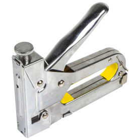 Степлер ручной тип 53 Systec под скобы 4-14 мм