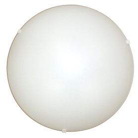 Светильник настенно-потолочный Лайт Мини 1xE27х60 Вт, 250 мм