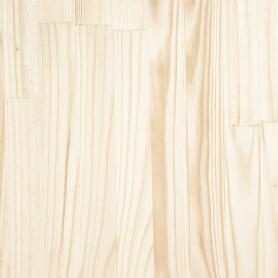 Мебельный щит 1200х300х18 мм хвоя, сорт A/B