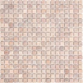 Мозаика Artens, 30х30 см, мрамор, цвет коричневый
