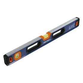 Уровень Dexell 600 мм с двумя глазками