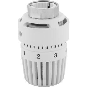 Термостатическая головка Heizen для радиаторного клапана M30x1.5 TW-1