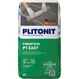 Стяжка пола Plitonit P1 Easy 25 кг