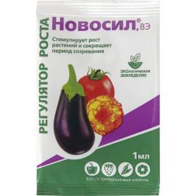 Стимулятор роста Новосил ВЭ 0.004 кг