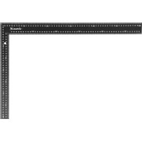 Угольник Matrix 600х400 мм металлический