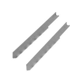 Пилки для лобзика по профилям, Dexell U118A U, 2 шт.