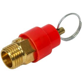 Предохранительный клапан 1/4 дюйма
