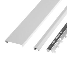 Комплект потолка Artens 1.35х0.9 м цвет белый матовый