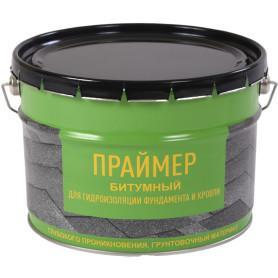 Праймер битумный, 10 кг