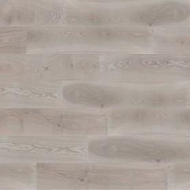 Паркетная доска однополосная «Ясень Спирит ВК» 0.99 м²