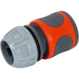 Коннектор для шланга быстросъёмный Gardena 1/2 дюйма