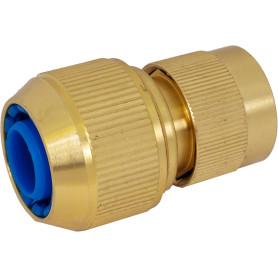 Коннектор для шланга быстросъёмный BOUTTE, 3/4 дюйма.