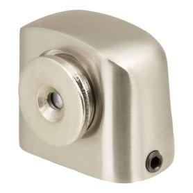 Стопор дверной Apecs DS-2751-M-S, ЦАМ, цвет сатин