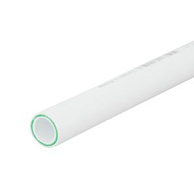 Труба полипропиленовая Equation Ø20 мм 2 м, армированная стекловолокном