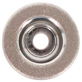 Круг точильный Калибр, 49х10х7.5 мм