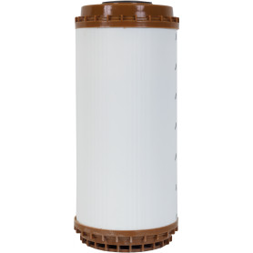 Картридж Aquafilter для обезжелезивания воды 10BB, FCCFE10BB