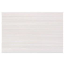 Плитка настенная «Дельта» 20х30 см 1.2 м2 цвет белый