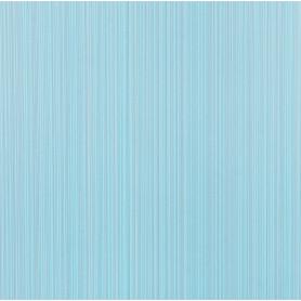Плитка напольная «Дельта» 30х30 см 0.99 м2 цвет голубой
