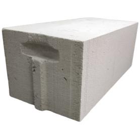 Блок газобетон D500 625х250х300 мм