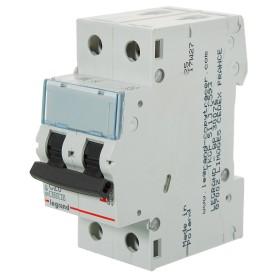 Выключатель автоматический Legrand TX3 2 полюса 20 A