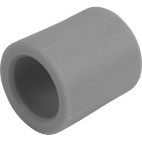 Муфта ⌀20 мм FV-PLAST полипропилен