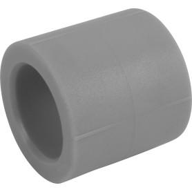 Муфта ⌀25 мм FV-PLAST полипропилен