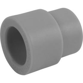 Муфта ⌀25 х 20 мм FV-PLAST полипропилен