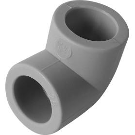 Угол 90° ⌀20 мм FV-PLAST полипропилен