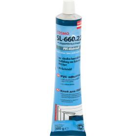 Клей Cosmofen жидкий пластик, цвет белый, 200 г