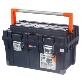 Ящик для инструмента Dexter 595х355х345 мм, пластик, цвет синий