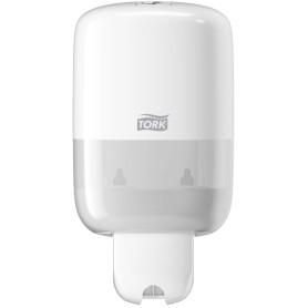 Диспенсер для жидкого мыла Tork S2, цвет белый