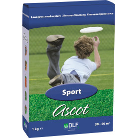 Семена газона ASCOT Спортивный 1 кг