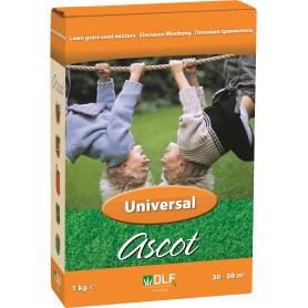 Семена газона ASCOT Универсальный 1 кг