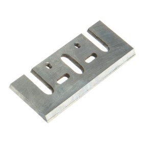 Ножи для электрорубанка односторонние Archimedes 82 мм, 2 шт.