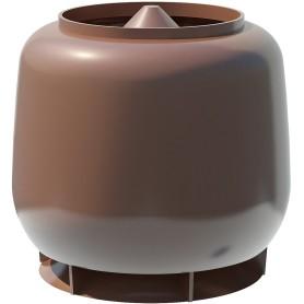 Колпак ТН 110 мм цвет коричневый