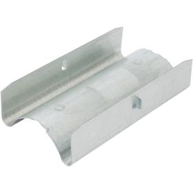Удлинитель потолочного профиля 60х27 мм, Премиум