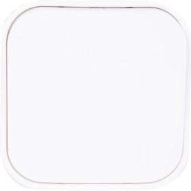 Выключатель накладной Legrand Quteo 1 клавиша, цвет белый