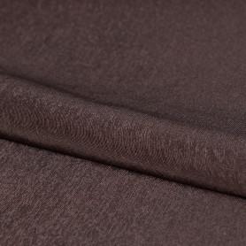 Ткань 1 п/м 280 см габардин однотон цвет коричневый