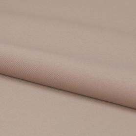 Ткань 1 п/м 280 см блэкаут однотон цвет бежевый