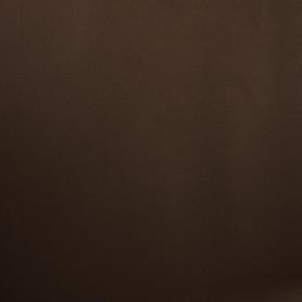 Ткань 1 п/м 280 см блэкаут однотон цвет коричневый