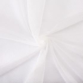 Тюль 1 п/м 280 см сетка цвет экрю