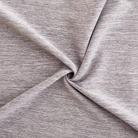Ткань 1 п/м 280 см катон/софт двухсторонний цвет серый