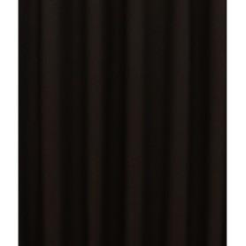Ткань «Рогожка» 1 п/м 280 см цвет шоколадный