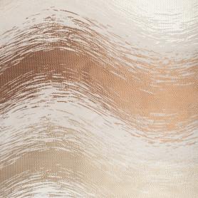 Ткань «Доменика» 1 п/м 300 см цвет бежевый