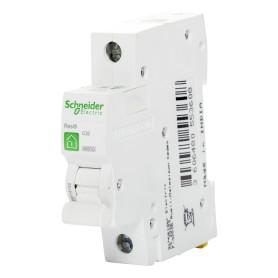 Выключатель автоматический Schneider Electric Resi9 1 полюс 32 A